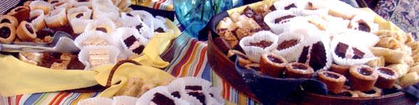 Current Cuisine Dessert Catering