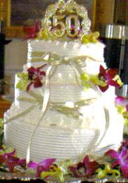 Current Cuisine Cakes - 50