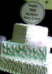 Current Cuisine Cakes - 70