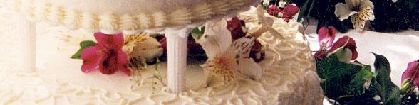 Current Cuisine Wedding Cakes